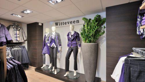 Agencemen magasin de mode: Witteveen