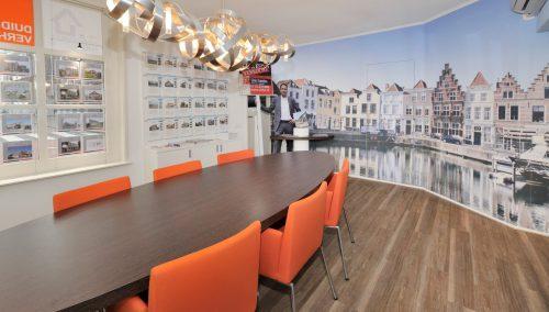 Sinke Komejan Agence, Zeeland : design et aménagement par WSB
