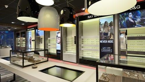 Prochainement: Nouveau magasin pour Vimeu Optic – Friville-Escarbotin(FR)