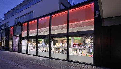 Design Bijouterie Frank Hellinx – Bilzen (BE)