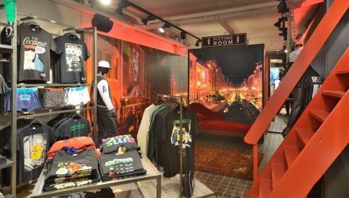 Amsterdam Designs – Expérience pour Boutique touristique