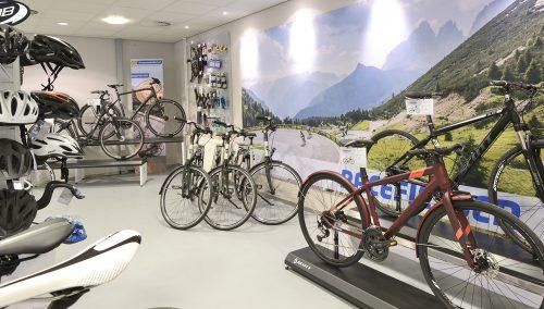 Fietsenwinkel.nl nouvelles boutiques hors-ligne avec WSB
