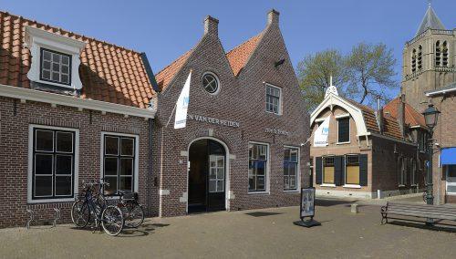 Ben van der Heide