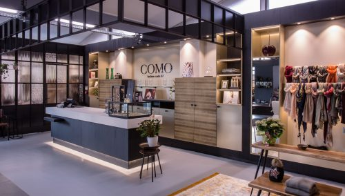 COMO Fashion Code 07 | Wavre-Sainte-Catherine (BE)
