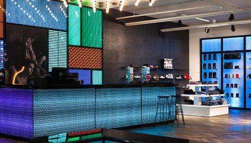 Eddy's Eindhoven | Agrandir de la boutique