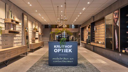 Kruithof Optique | Numansdorp