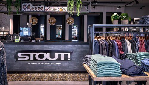 Stout! Jeans | Ommen (NL)