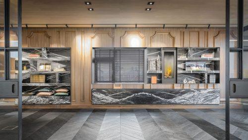 Rénovation de propre immeuble de bureaux | WSB Concept de Magasin
