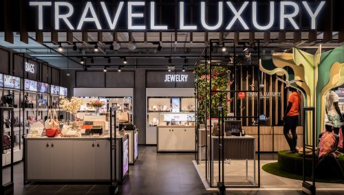 Travel Luxury en Travel Plaza | Eindhoven