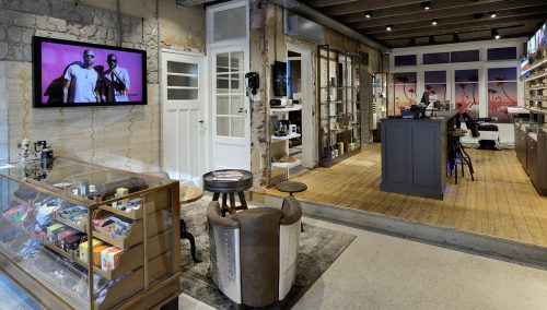 LOOK by KOOL: Expérience shopping 3.0