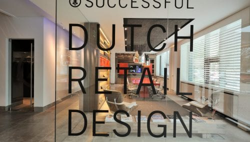 WSB director Rick Blankenstijn>> good design, high quality, low prices