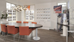 Sinke Komejan Agence, Zeeland: Design et amenagement par WSB