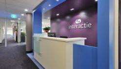 Interactie : design d'intérieur bureau