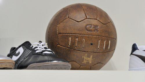 Concept de magasin : Jaquet Sport (NL)