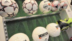Sport concept de magasin Dordrecht (NL)