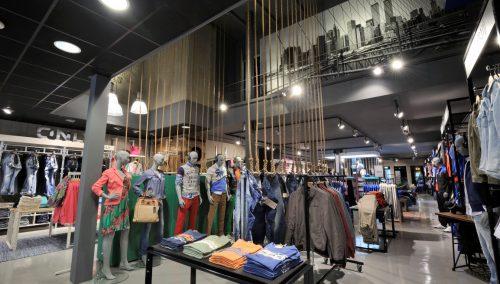 Winkelconcept Stout Jeans, Raalte