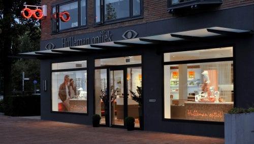 Hulleman Optique, Soestdijk