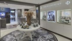van Hell Juweliers, Apeldoorn (NL): Déménagement de la bijouterie