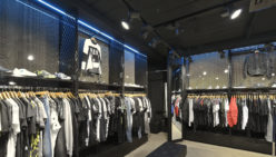 Beachim : Concept de magasin multimarque