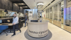 Cysouw Optique : Grande ouverture, nouvel agencement de l'optique
