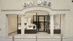 Bijouterie Evy d'Or : Atmosphère chaleureuse