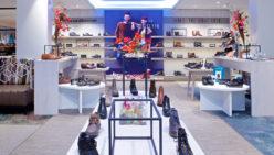Van den Mosselaar Schoenen | Bovenkarspel : une belle rénovation de boutique