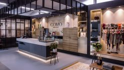 COMO Fashion Code 07 | Wavre-Sainte-Catherine (BE)